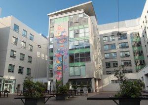 Dublin Student Accommodation - IFSC City Residence