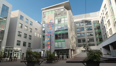 Dublin Student Accommodation - IFSC City Residence