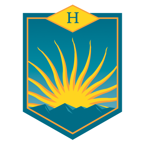 Horner School Of English Dublin Favicon 500